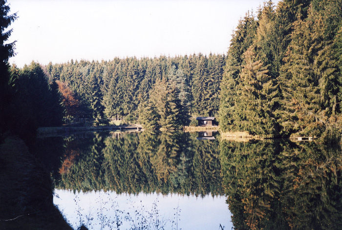 Eglisee bei Heretsried